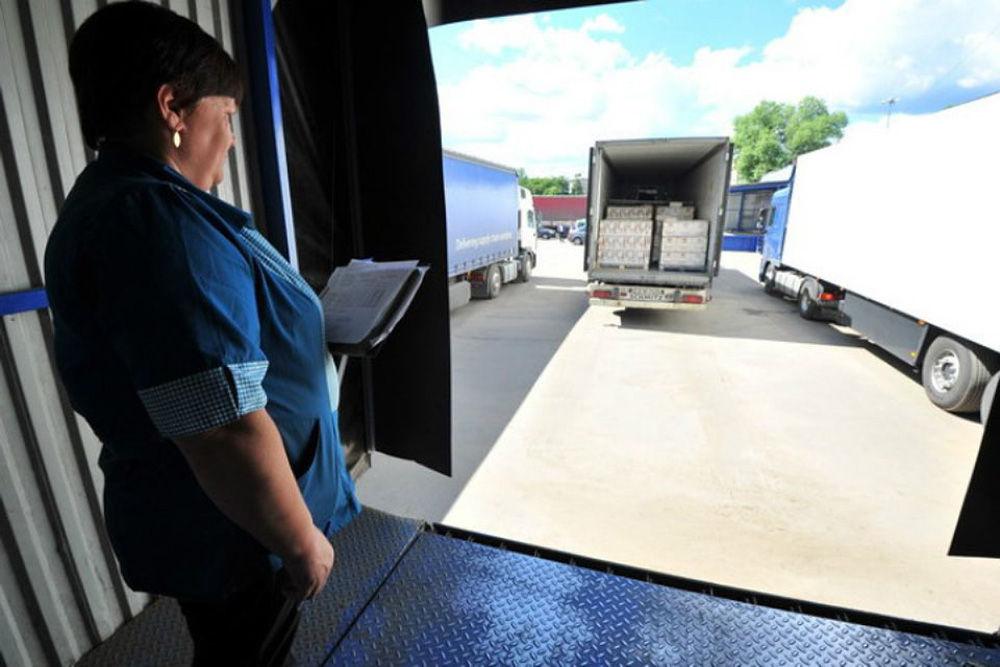 Мошенничество при перевозке грузов