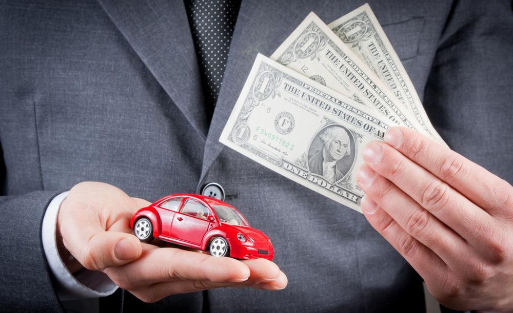 Мошенничество при реализации автомобиля