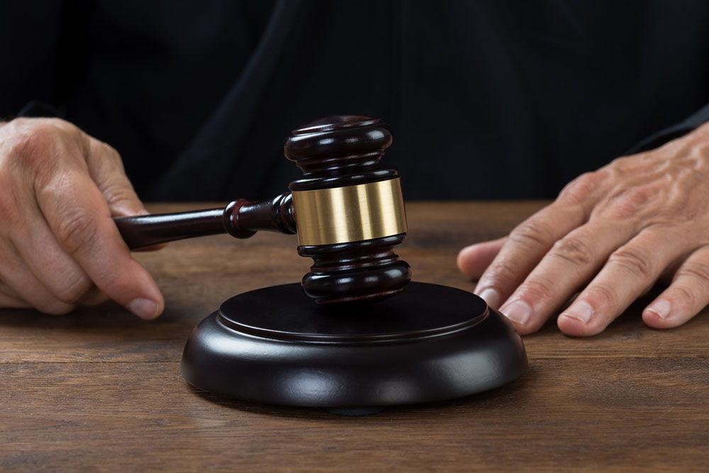 Длительность лишения свободы определит суд
