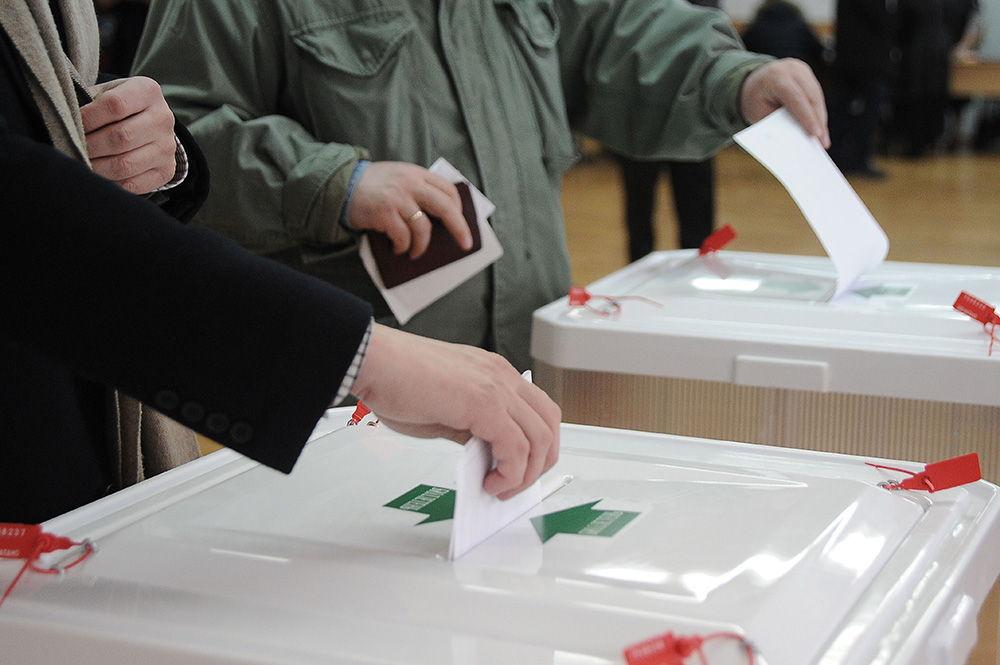 Избирательное право граждан