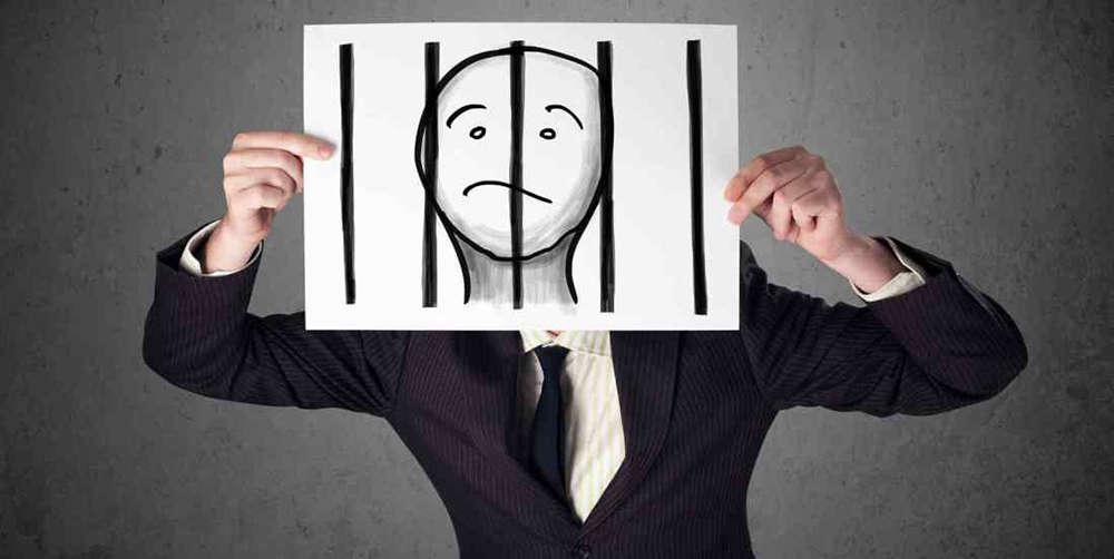 Незаконное ведение предпринимательской деятельности