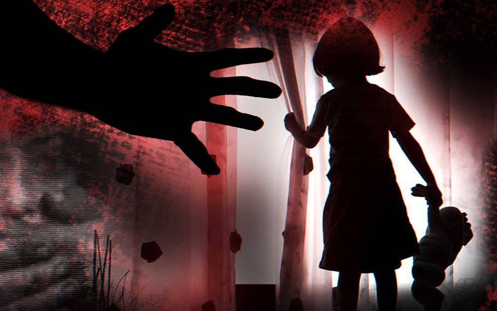 Наказание за изнасилование ребенка