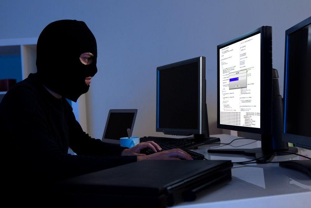 Наказание за компьютерный взлом