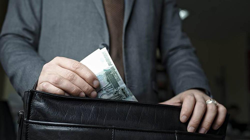 Отличие подкупа от взятки