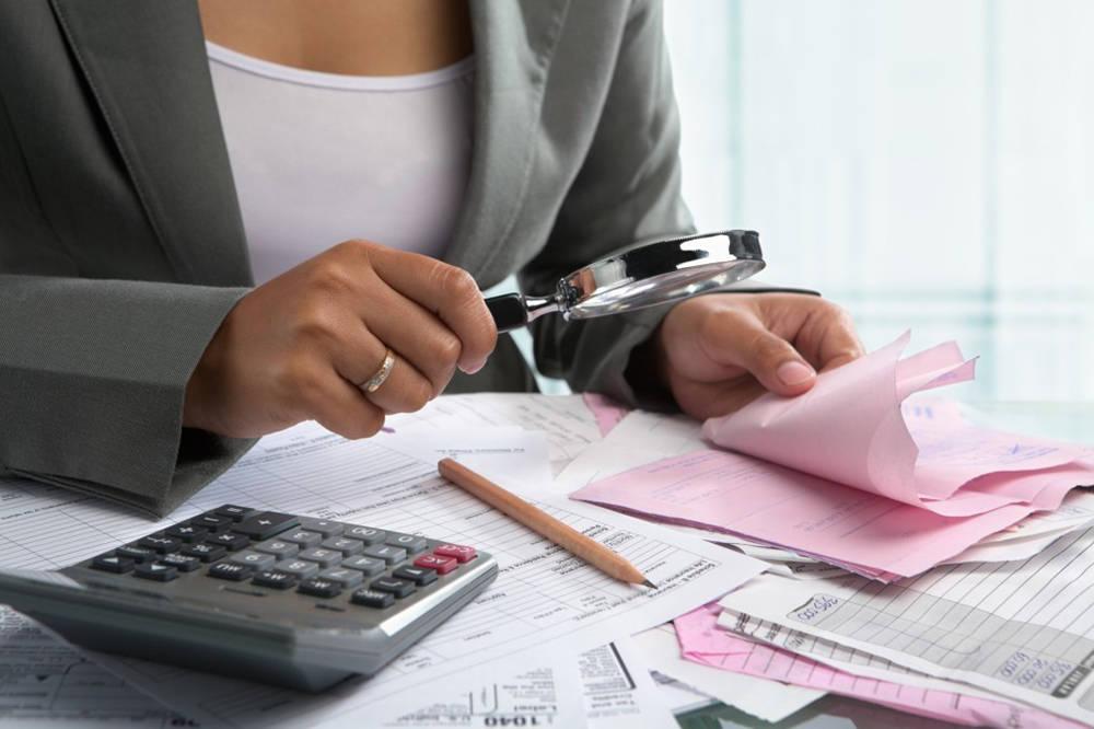 Выявление преднамеренного банкротства