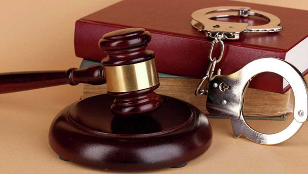 Санкции за неуважение к суду