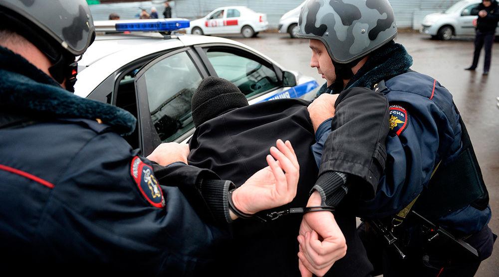 Что такое незаконное задержание