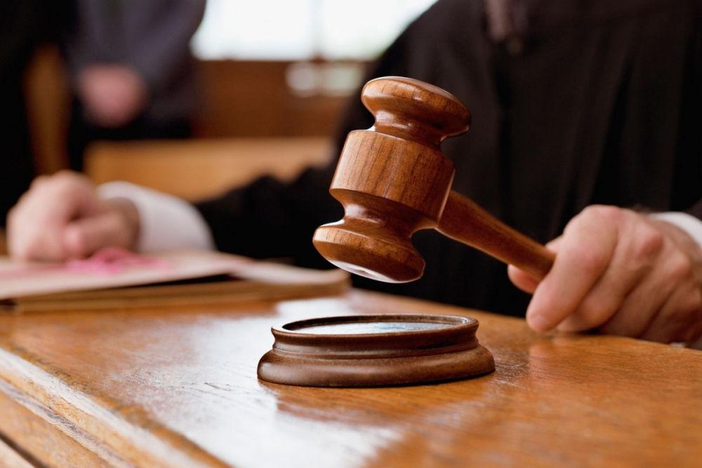 Профессиональная деятельность судьи