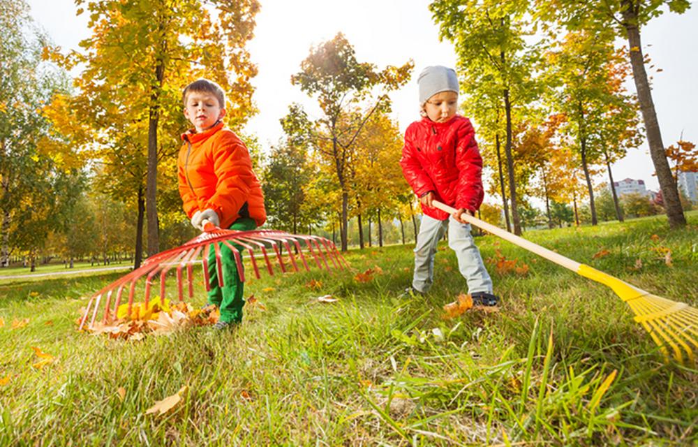 Защита интересов детей